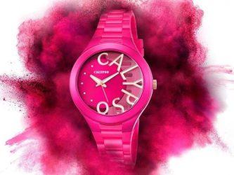 Relojes Calypso de mujer