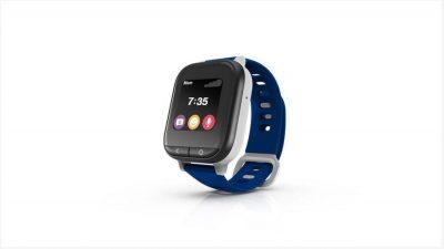 Relojes con GPS para niños