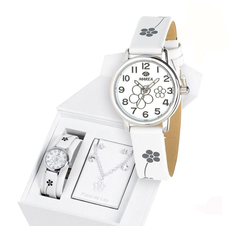Los 10 mejores relojes de comunión de niña