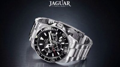 Relojes Jaguar para hombres
