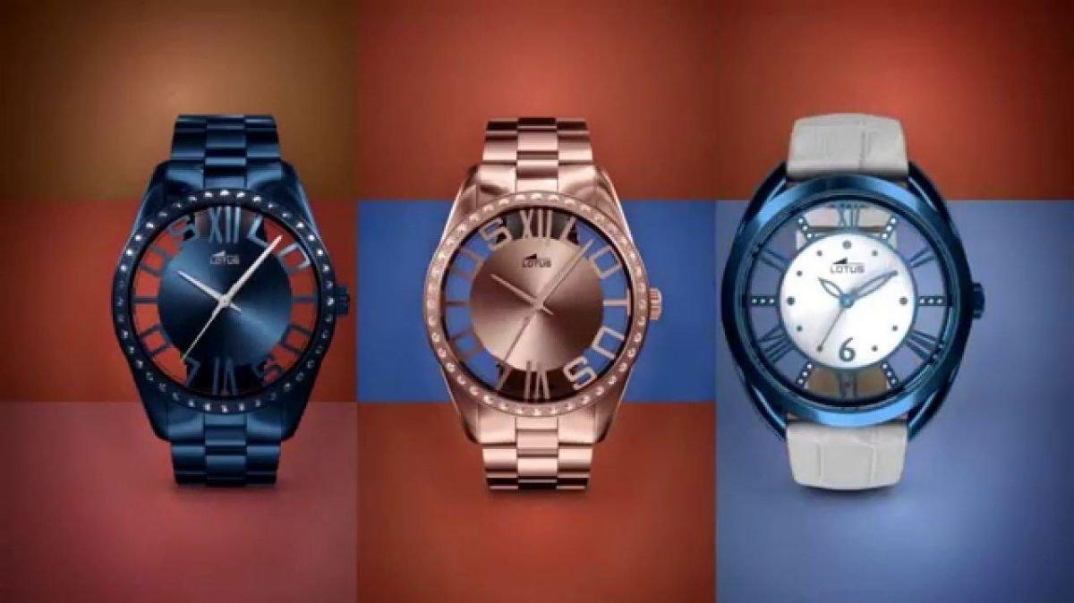 Los 10 mejores relojes Lotus para hombre