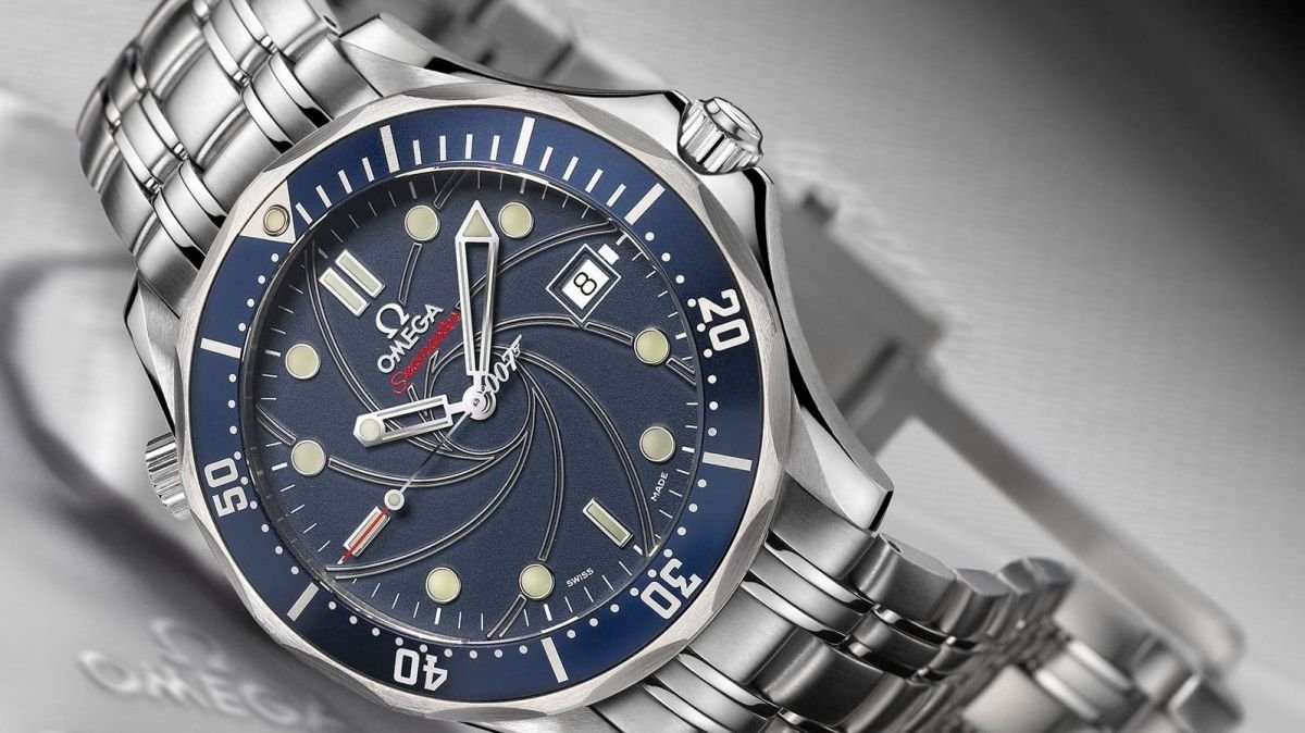 Los 10 mejores relojes Omega para hombre
