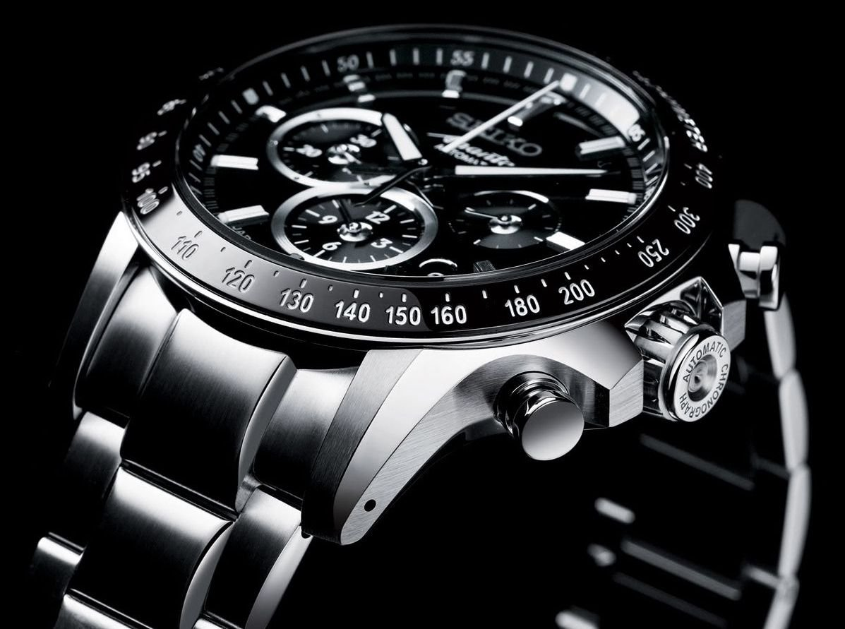 Los 10 mejores relojes Seiko para hombre