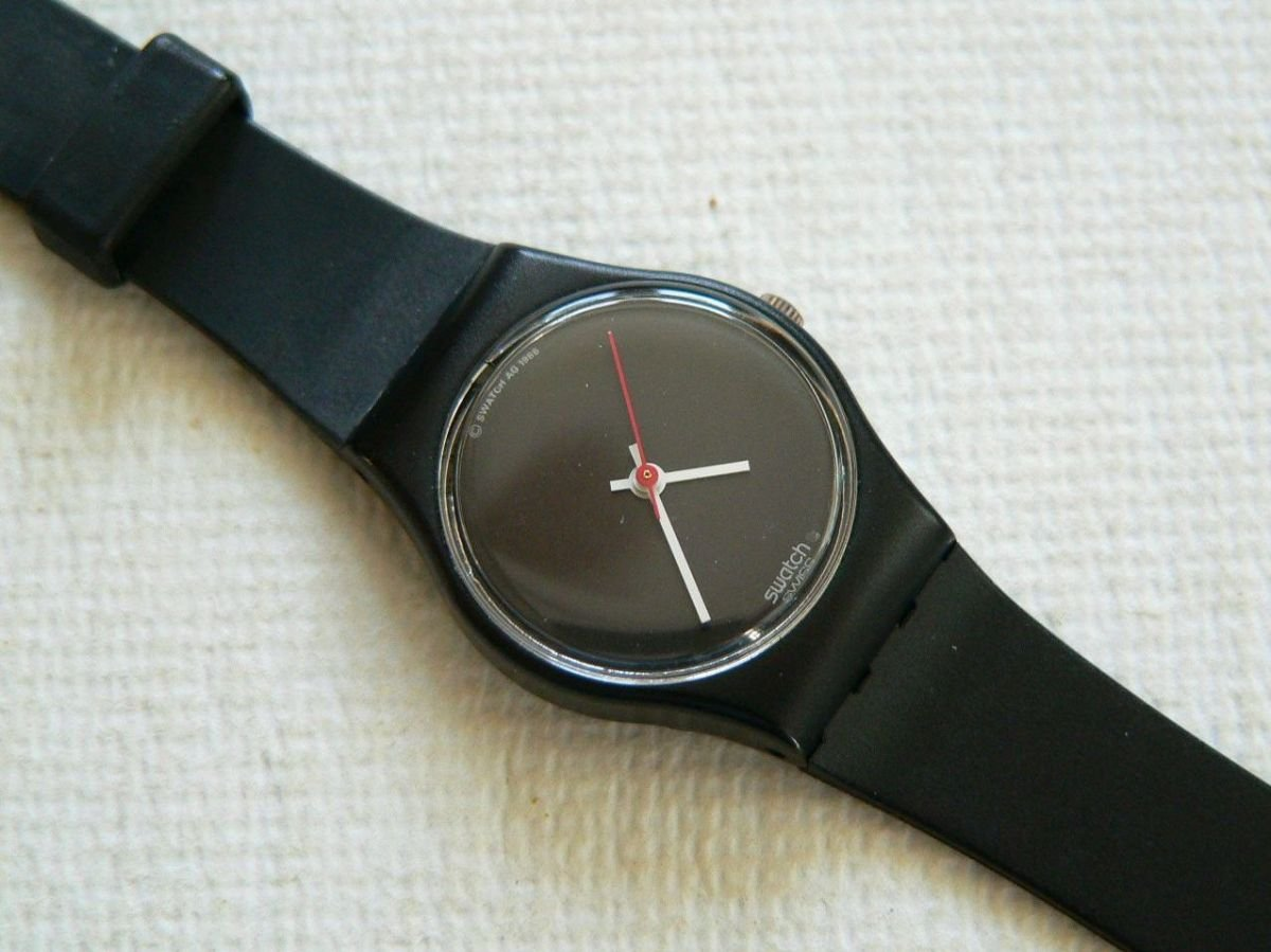 Los 10 mejores relojes Swatch de mujer