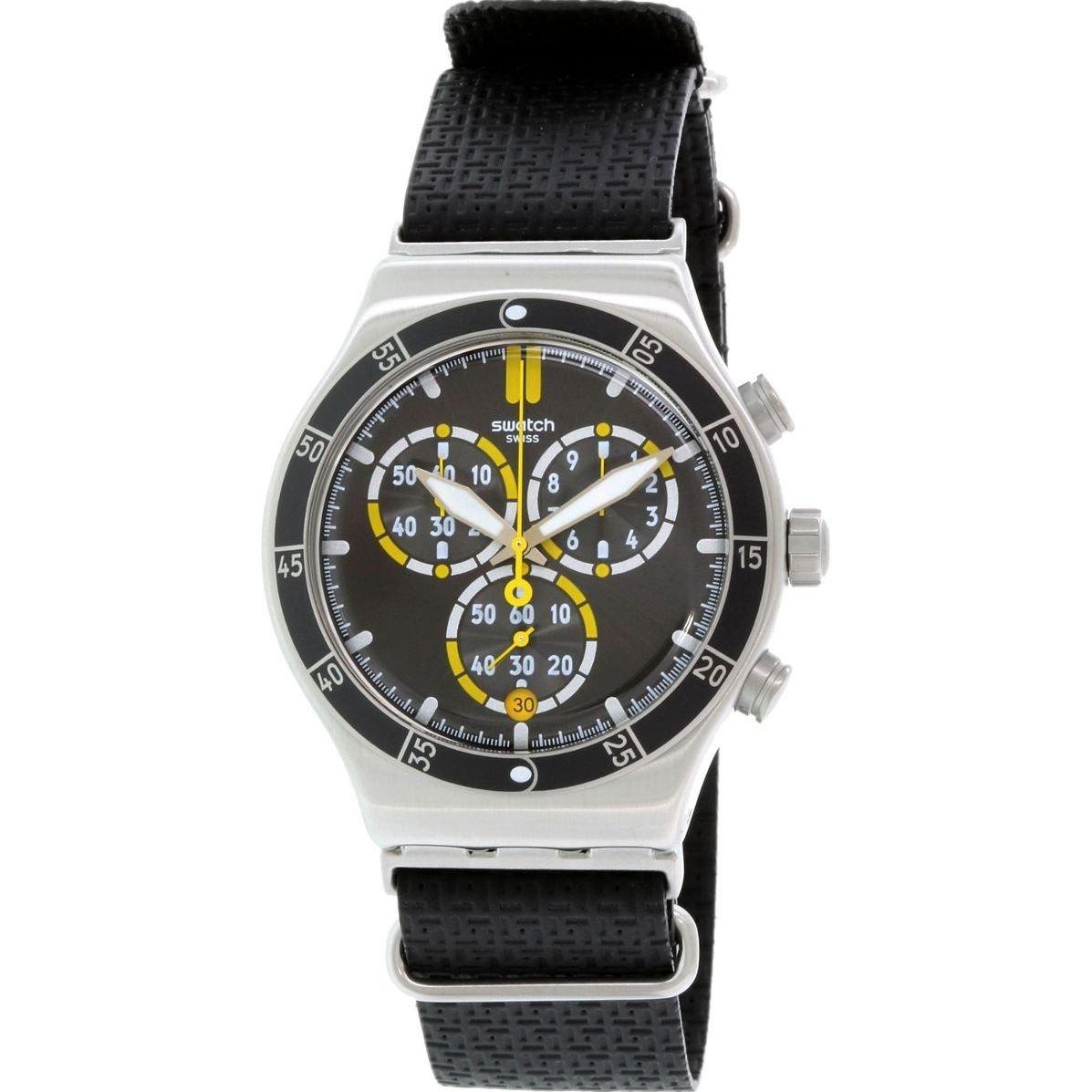 Los 10 mejores relojes Swatch para hombre