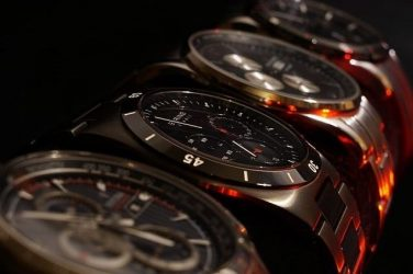 Relojes bering hombre