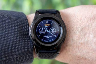 Relojes inteligentes de hombre