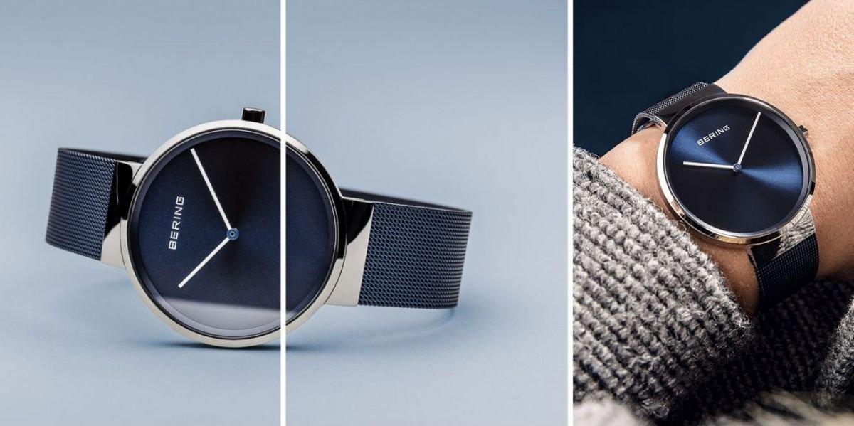 Los mejores relojes Bering de mujer
