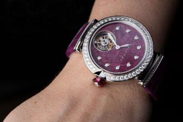 Relojes Bulgari de mujer