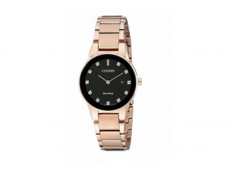 Relojes Citizen mujer