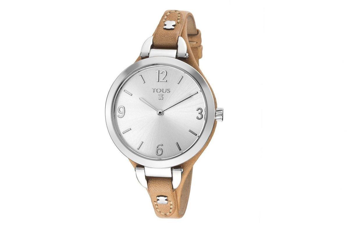 Los mejores relojes de mujer Tous