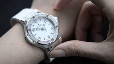Relojes Hublot mujer