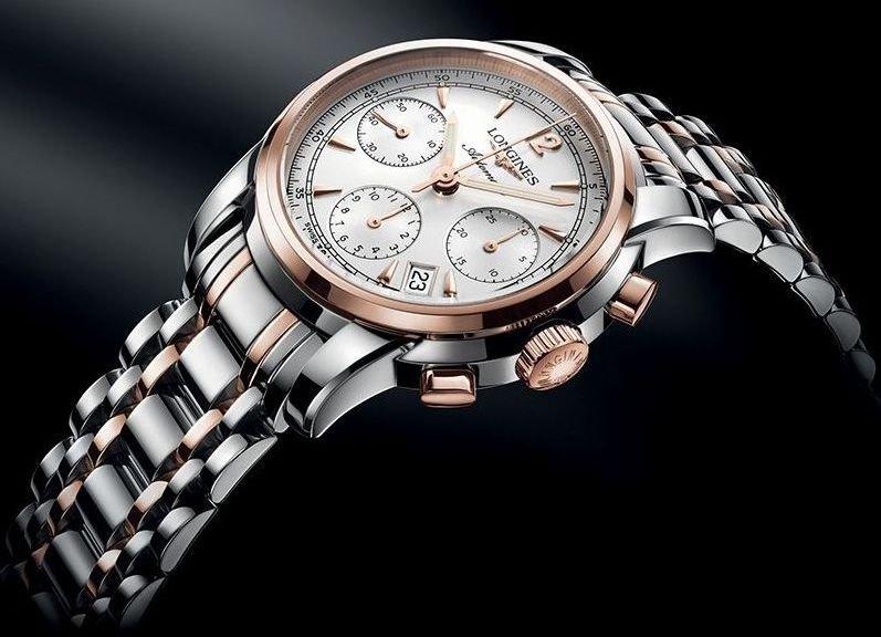 Los mejores relojes Longines de mujer