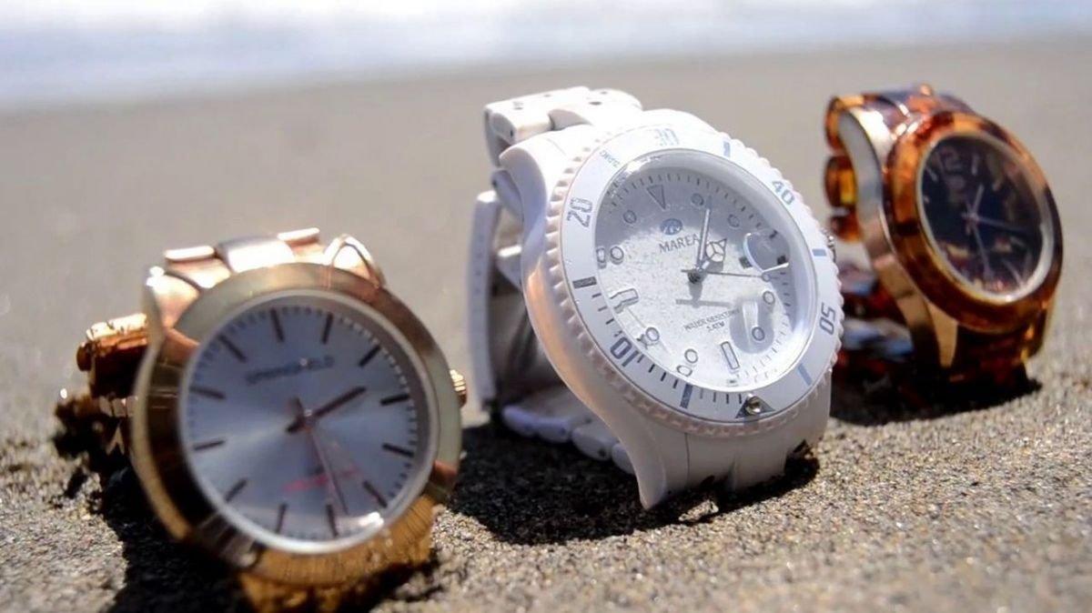 Los mejores relojes Marea de mujer