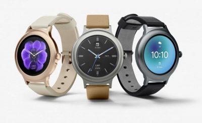 Relojes smartwatch para mujer