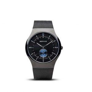 Reloj Bering de hombre analógico