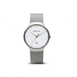 Reloj Bering de hombre en blanco