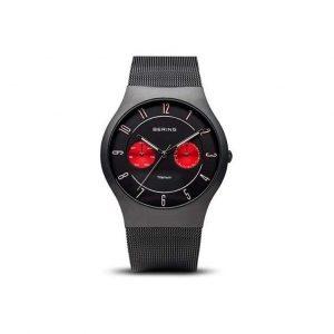 Reloj Bering de hombre Titanium