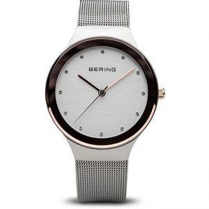 Reloj Bering de mujer blanco