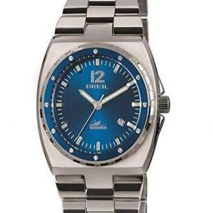 Reloj Breil de mujer con correa de acero inoxidable