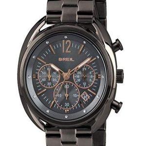 Reloj Breil de mujer negro