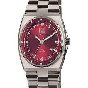 Reloj Breil de mujer rojo