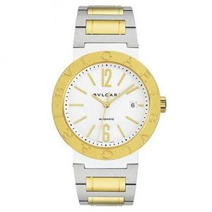 Reloj Bulgari mujer con presencia