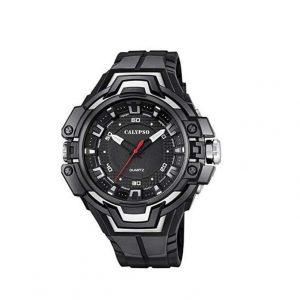 Reloj Calypso de cuarzo para hombre