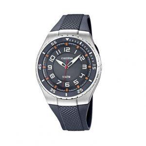Reloj Calypso de hombre gris