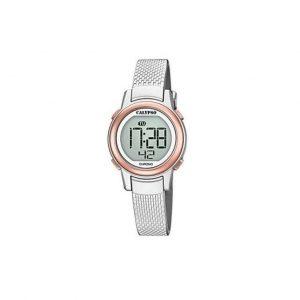 Reloj Calypso de mujer con correa de plástico