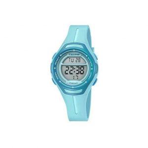 Reloj Calypso de mujer digital en azul