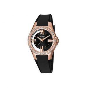 Reloj Calypso de mujer elegante