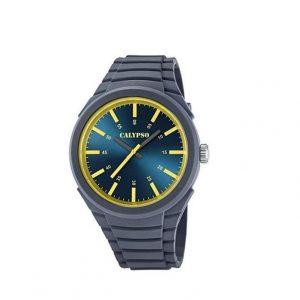 Reloj Calypso para hombres de cuarzo