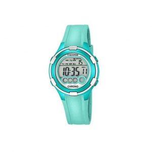 Reloj Calypso para mujer con pantalla LCD