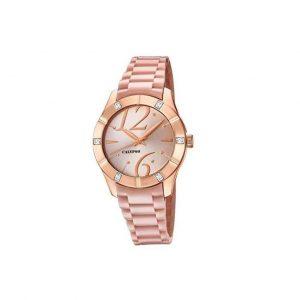 Reloj Calypso para mujeres clásico