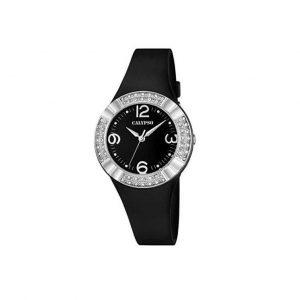 Reloj Calypso para mujeres en negro