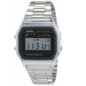 Reloj Casio mujer metal