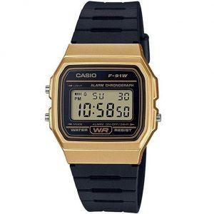 Reloj Casio mujer moderno