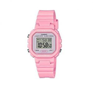 Reloj Casio mujer rosa