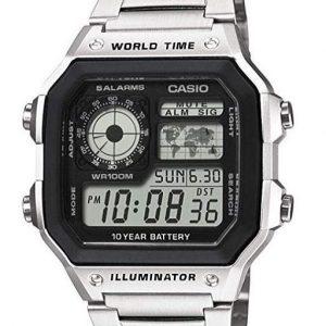 Reloj Casio para hombre AE1200