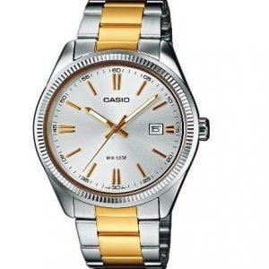Reloj Casio para hombre analógico