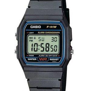 Reloj Casio para hombre clásico