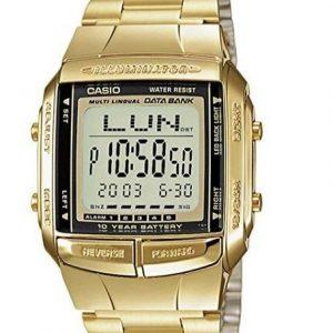 Reloj Casio para hombre DB360
