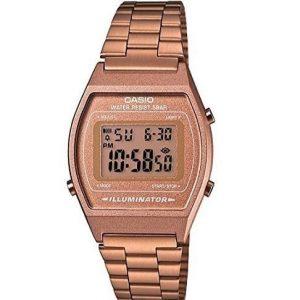 Reloj Casio para hombre marrón
