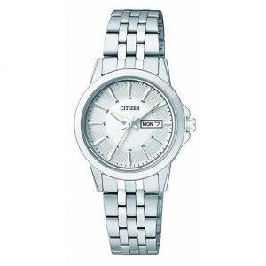 Reloj Citizen mujer clásico
