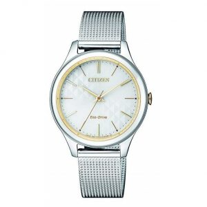 Reloj Citizen mujer elegante