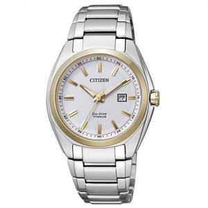 Reloj Citizen mujer multicolor
