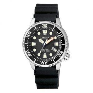 Reloj Citizen mujer negro