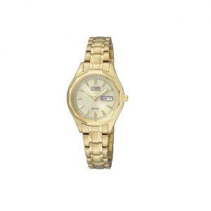 Reloj Citizen mujer oro