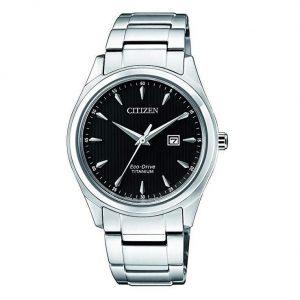 Reloj Citizen mujer titanio